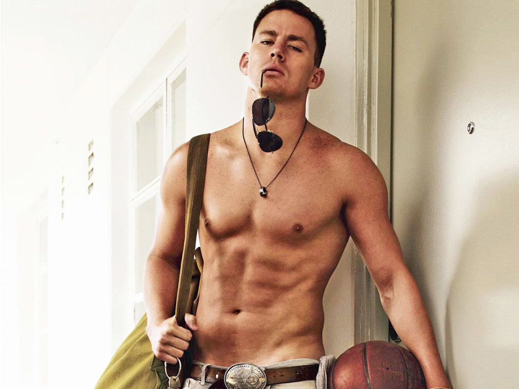 Channing Tatum Workout Routine And Diet Plan Aim Workout