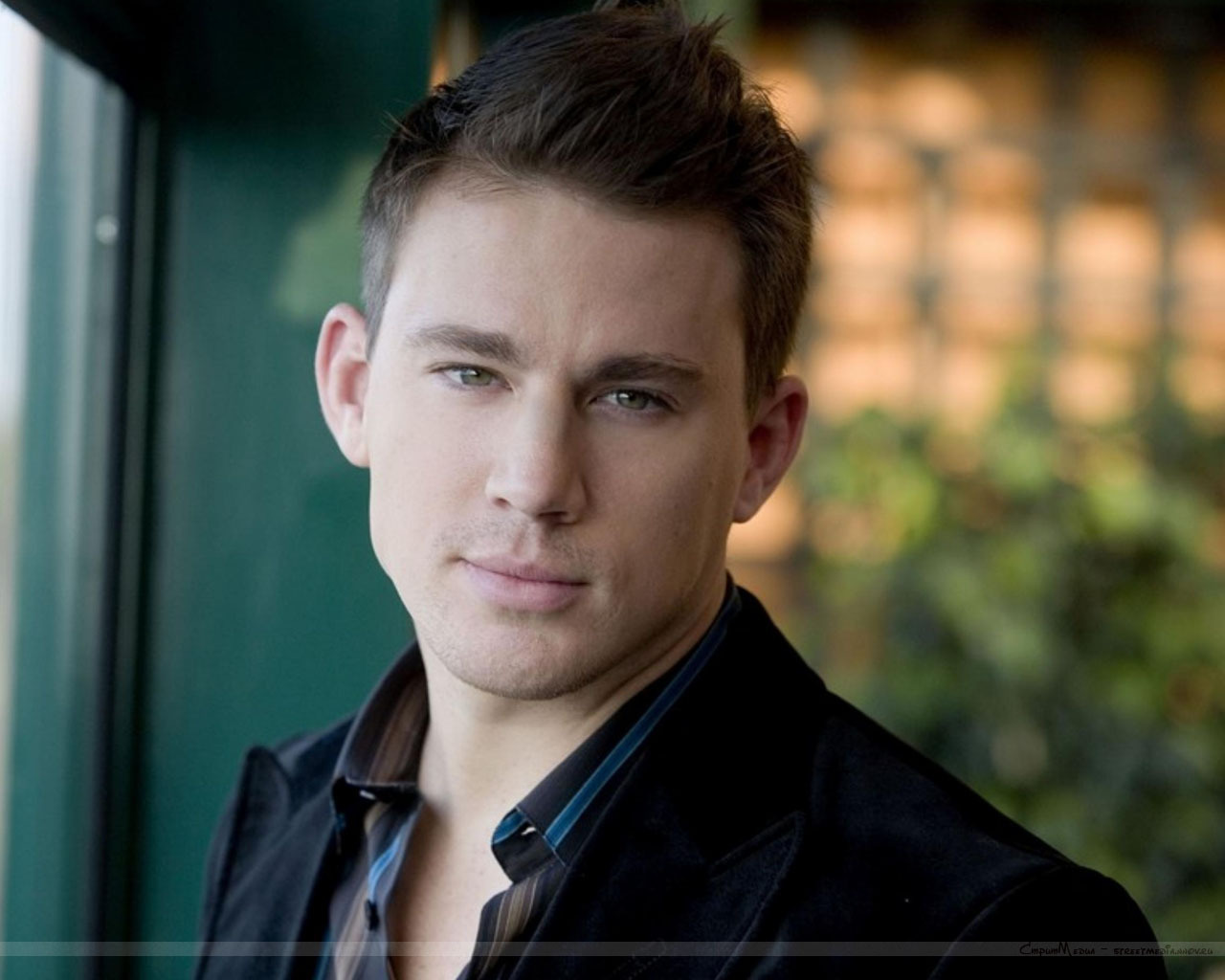 Channing Tatum Workout Routine Channing Tatum