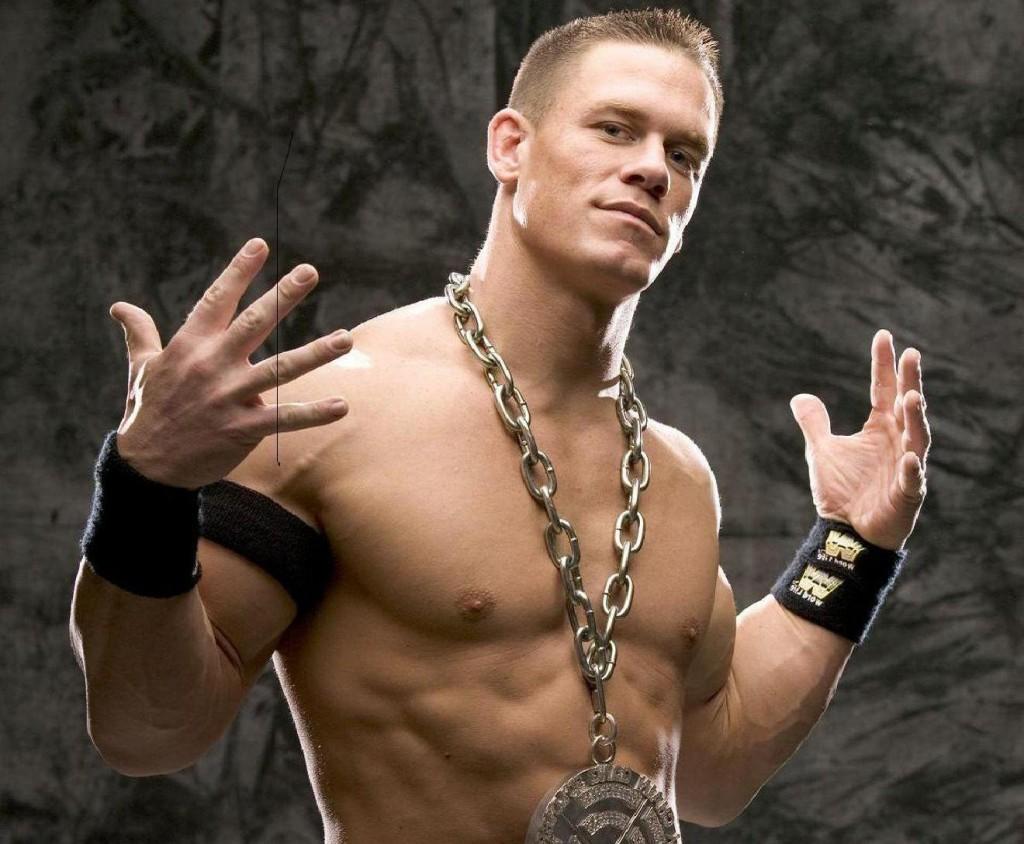 John Cena Bodybuilding Workout John cena workout routine