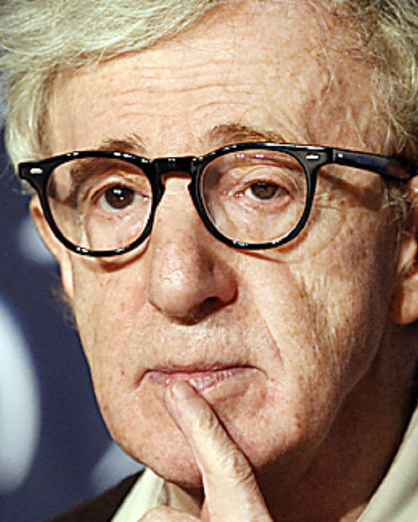 Woody Allen Workout Routine Woody Allen