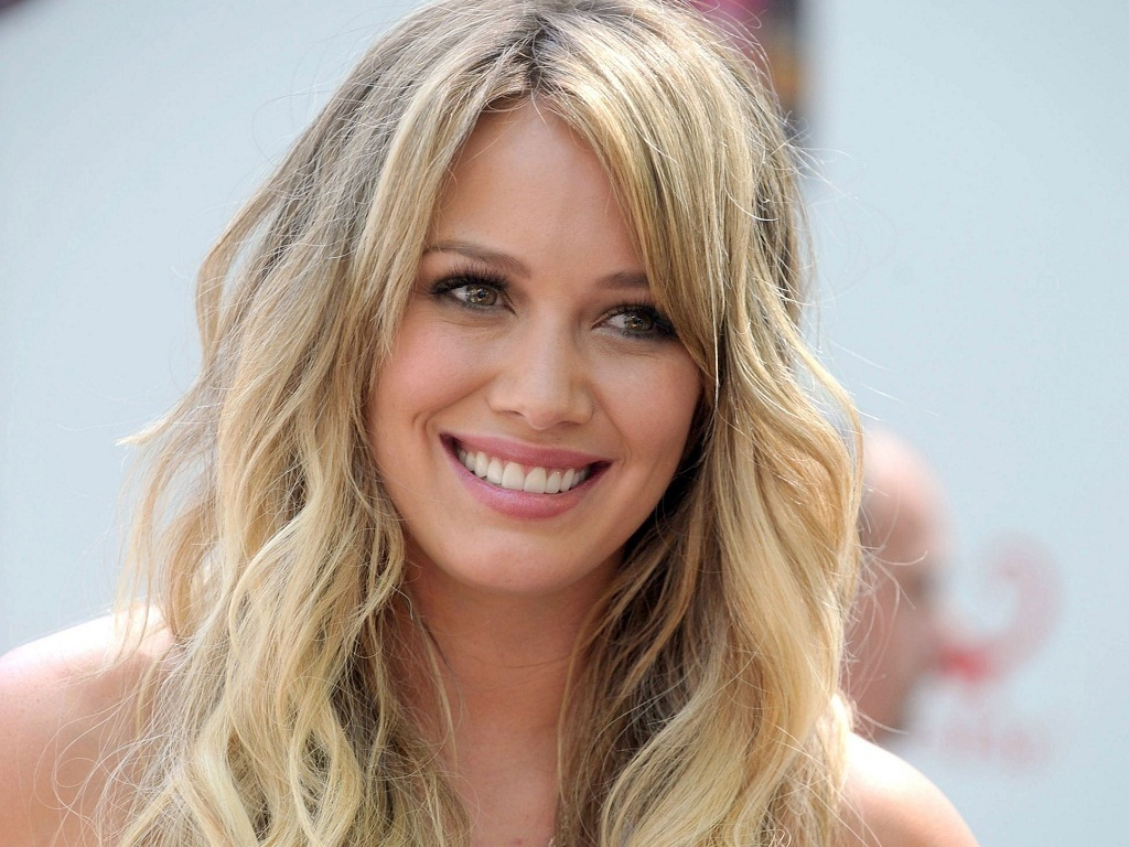 Hilary Duff s Workout Routine Hilary Duff