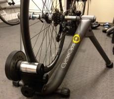Cyclops Wind Indoor Bicycle Trainer