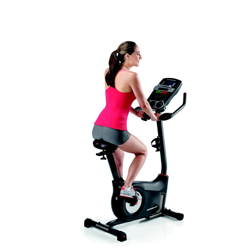 SChwinn 170 Upright bike review