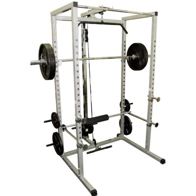 power rack by valor