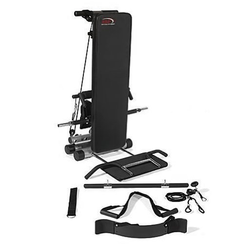 Bayou Fitness Total Trainer Power Pro Home Gym Reviews