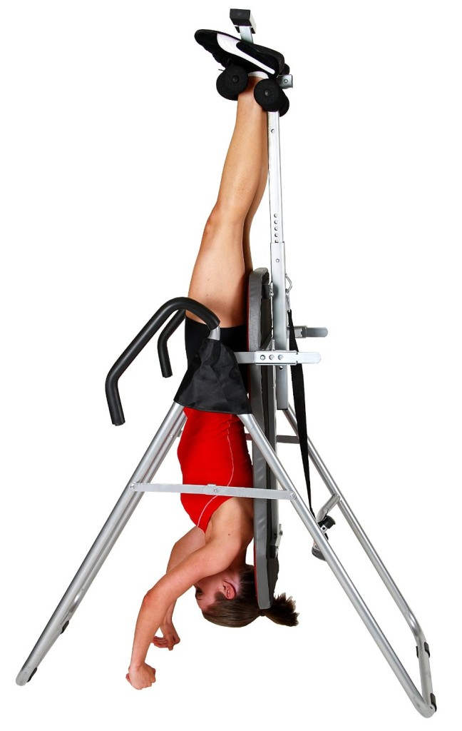Body Champ IT8070 Inversion Therapy Table Review