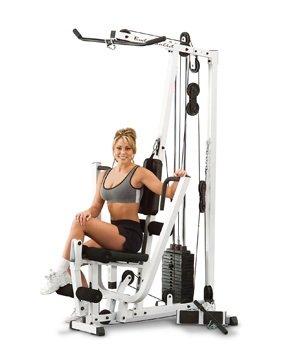 Body Solid EXM1500S Home Gym Reviews