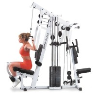 Body Solid EXM2500S StrengthTech Home Gym