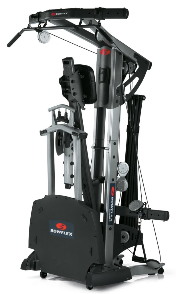 Bowflex Ultimate 2 Home Gym Reviews