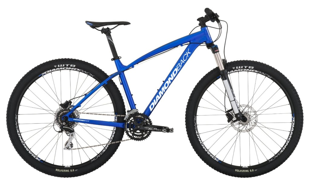Diamondback Bicycles 2014 Overdrive Sport