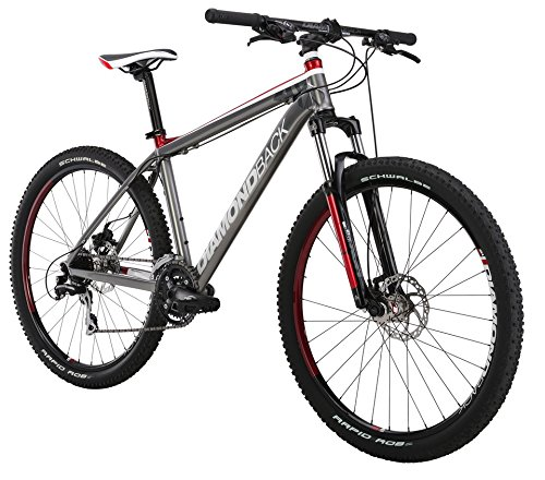 Diamondback Bicycles 2015 Axis Sport Hard Tail Complete Mountain Bike