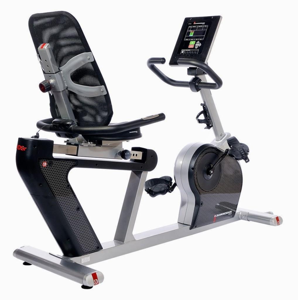 Horizon Fitness RC-30 Recumbent Exercise Bike Review