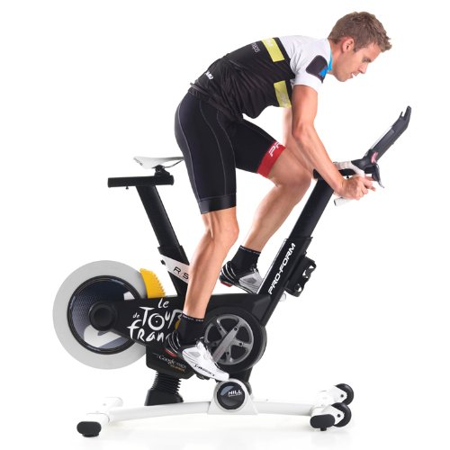 ProForm Tour De France Bike Reviews