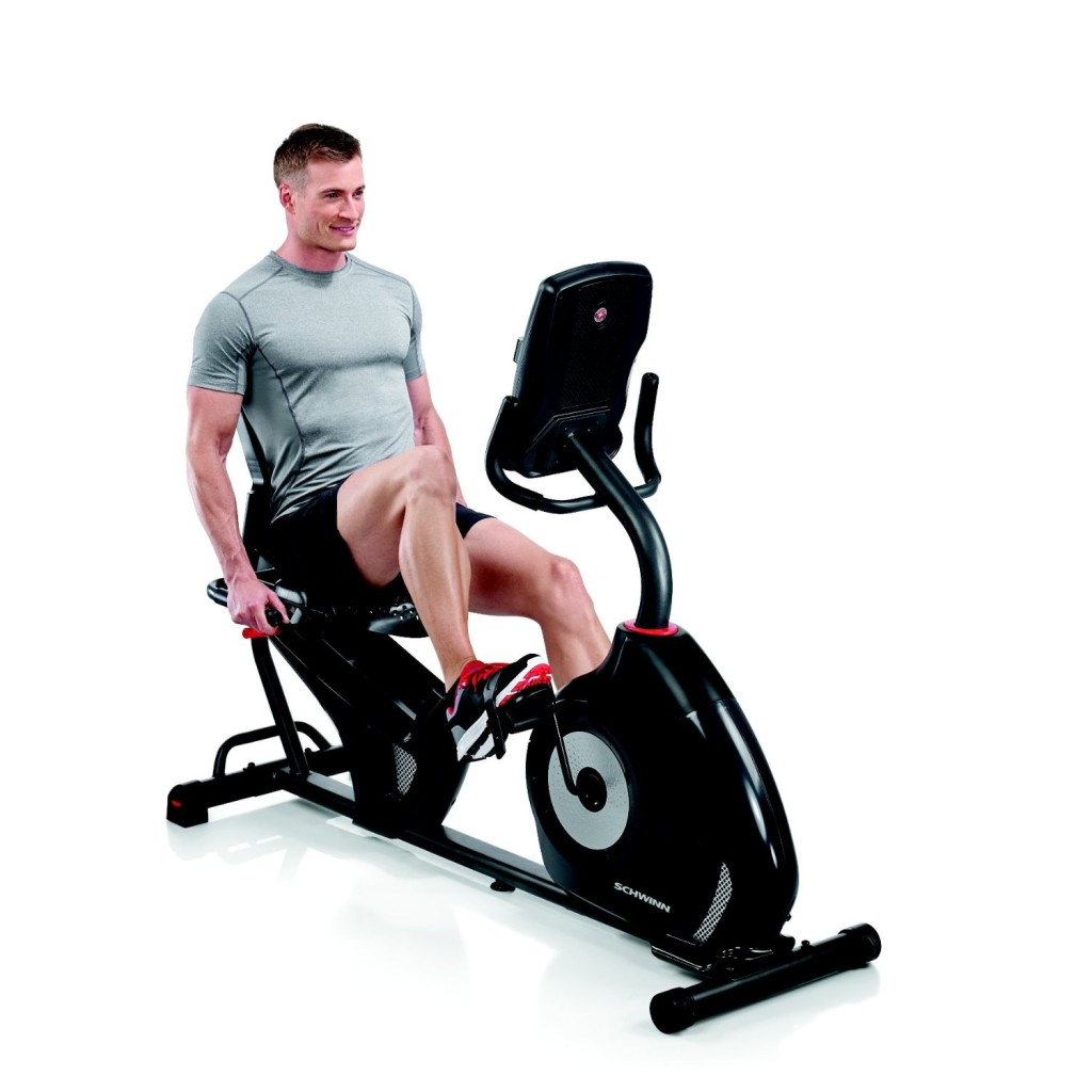 Schwinn 230 Recumbent Exercise Bike Review