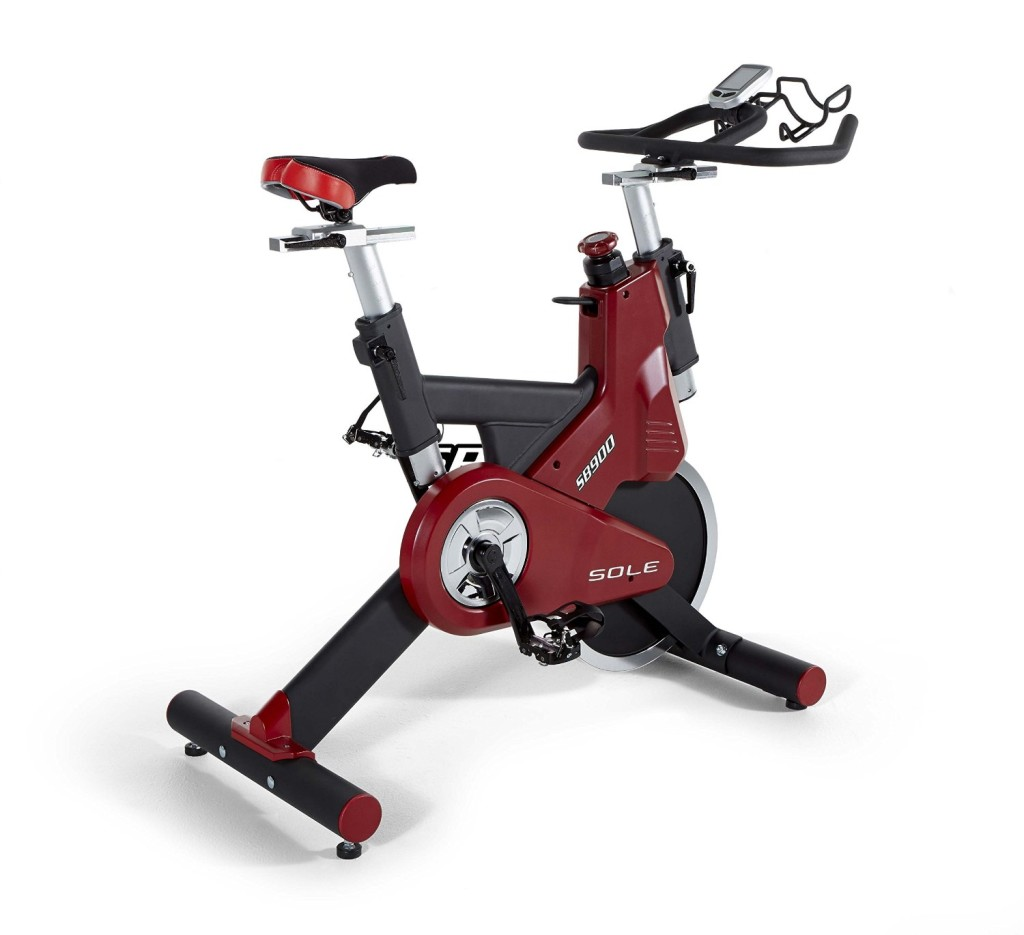 Sole SB900 Exercise Indoor Cycle Reviews