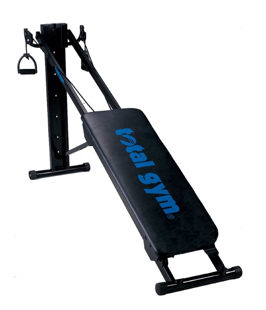 Total Gym 2000 Home Gym