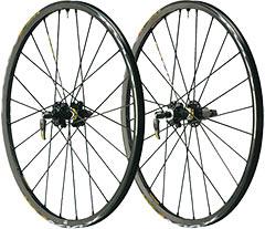 mountain bikes wheels review
