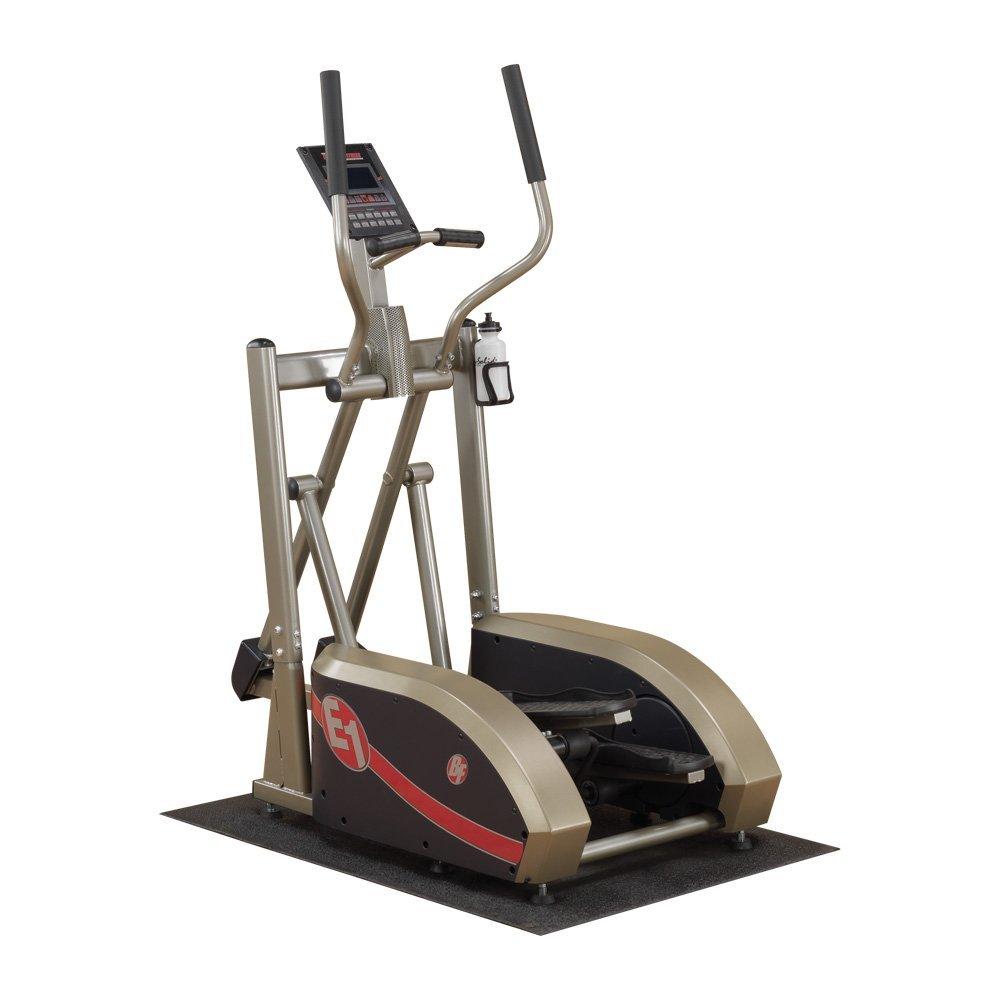 Best Fitness E1 Elliptical Trainer