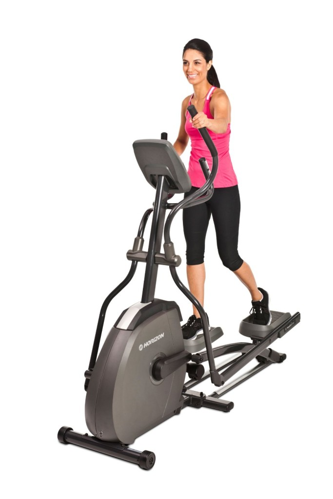 Horizon Fitness EX-59-02 Elliptical Review