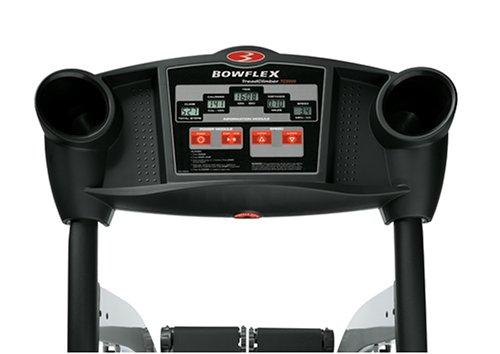 Bowflex TC3000 Treadclimber Review