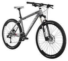 Diamondback Bicycles 2015 Axis Comp Hard Tail Complete Mountain Bike
