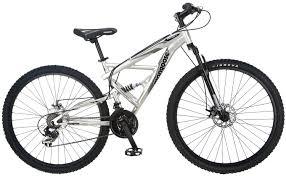 Mongoose Impasse Bike