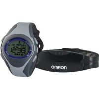 Omron HR-210 Strapless Heart Rate Monitor