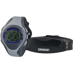 Omron HR-210 Strap Free Heart Rate Monitor Review
