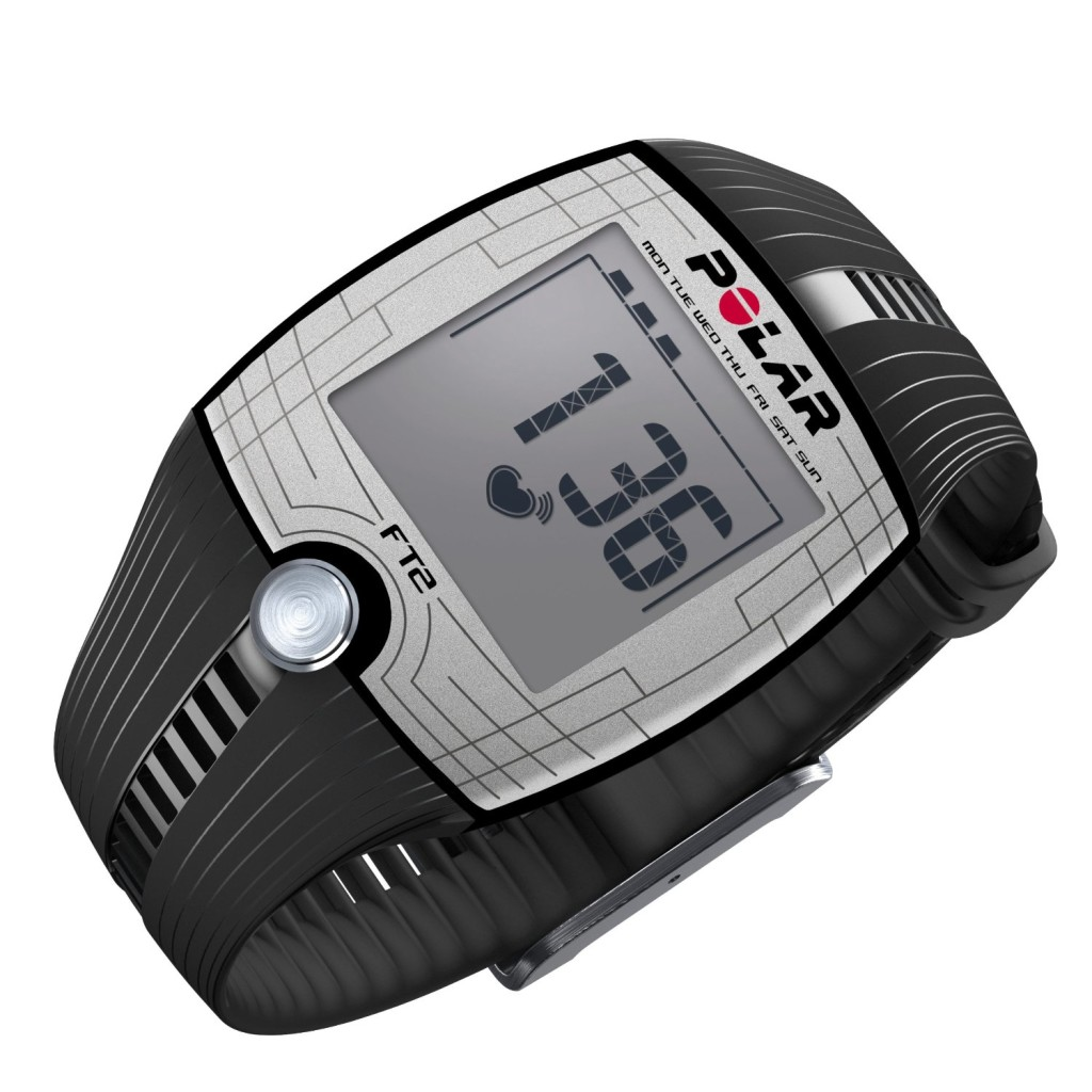 Polar FT1 Heart Rate Monitor Watch Review