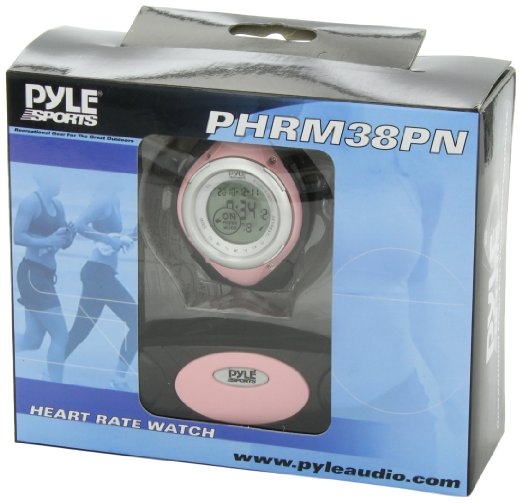 Pyle Sports PHRM38PN Heart Rate Monitor Review