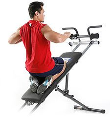 Weider Total Body Works 5000 Review