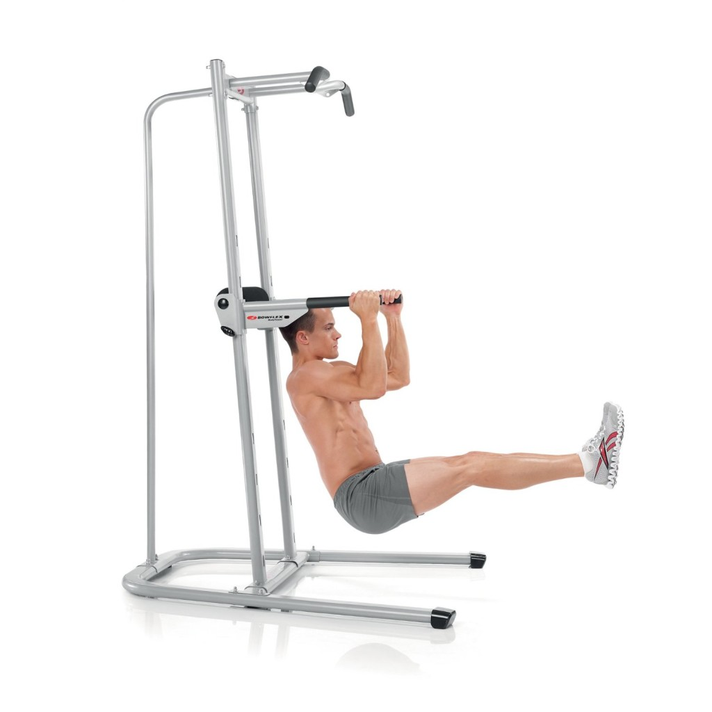 Bowflex Revolution Space Requirements: Bowflex BodyTower