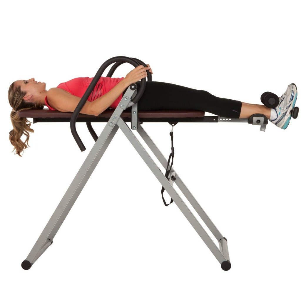 ->Click Here To See Today's Discount On Exerpeutic Inversion Table