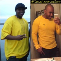 Transformation Journey of Steven Mitchell