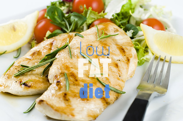 Low fat diet vs low carb diet essays