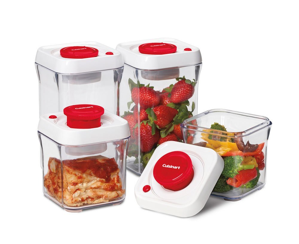 Is It Safe To Store Leftover Food In Plastic Containers