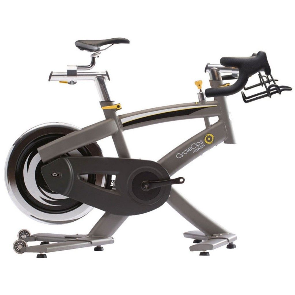 Cycleops 100 pro Indoor Cycle review