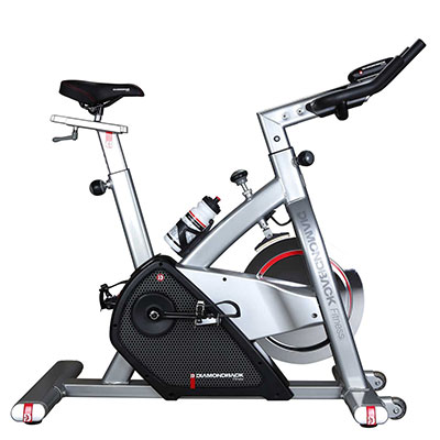 Diamondback Fitness 510Ic Adjustable Indoor Cycle review