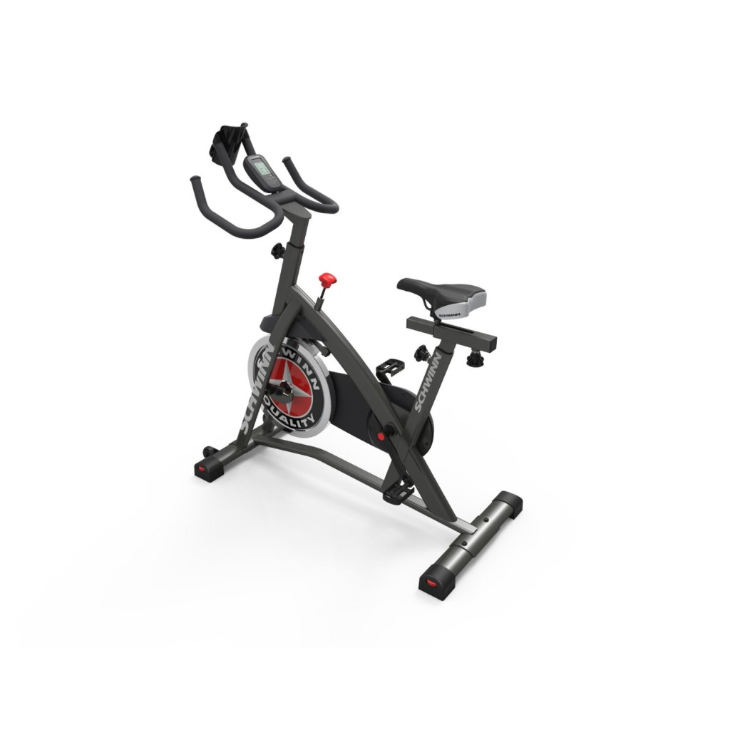 Schwinn IC2 Indoor Cycling bike review