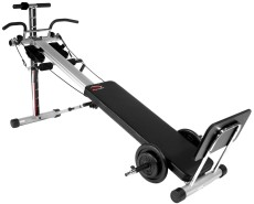 Bayou Fitness Total Trainer Power Pro Home Gym Review