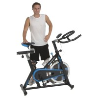 Exerpeutic LX7 Training Cycle