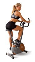 Marcy Upright Mag Cycle ME-708 Review