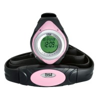 Pyle Sports PHRM38PN Heart Rate Monitor