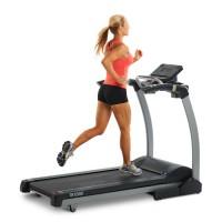 LifeSpan Fitness TR 1200i Folding Treadmill