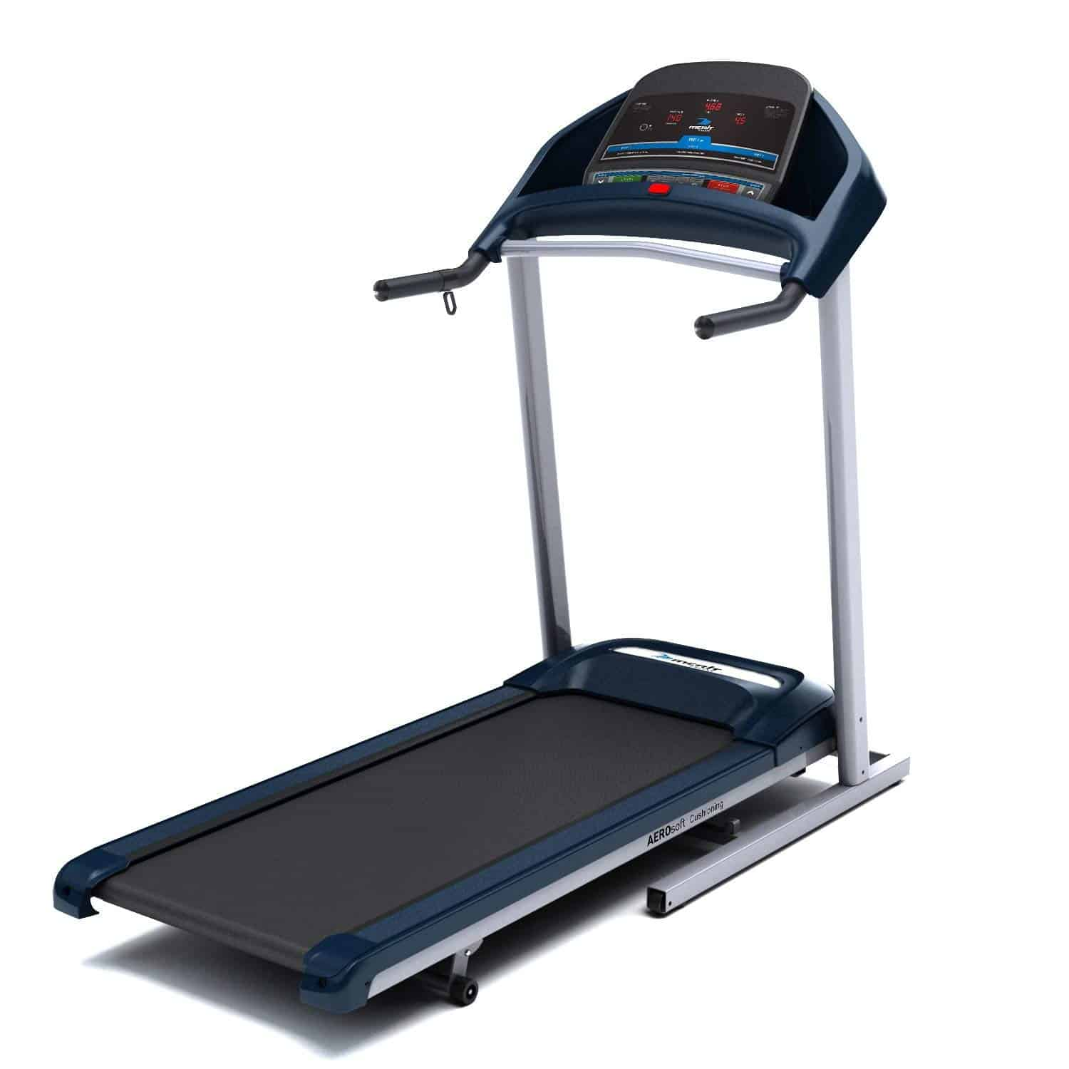 Merit 715T Plus Treadmill Review