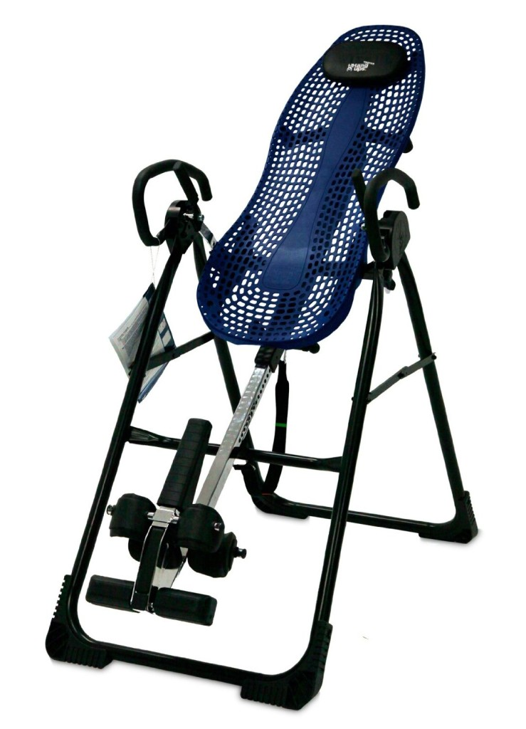 Teeter Hang Ups EP-950 Inversion Table Review 2019 - Aim Workout