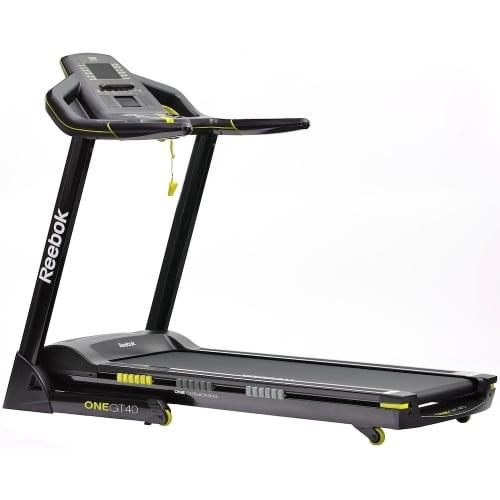 mas fiable muy baratas zapatos para baratas Reebok GT40s Treadmill Review 2020- Aim Workout