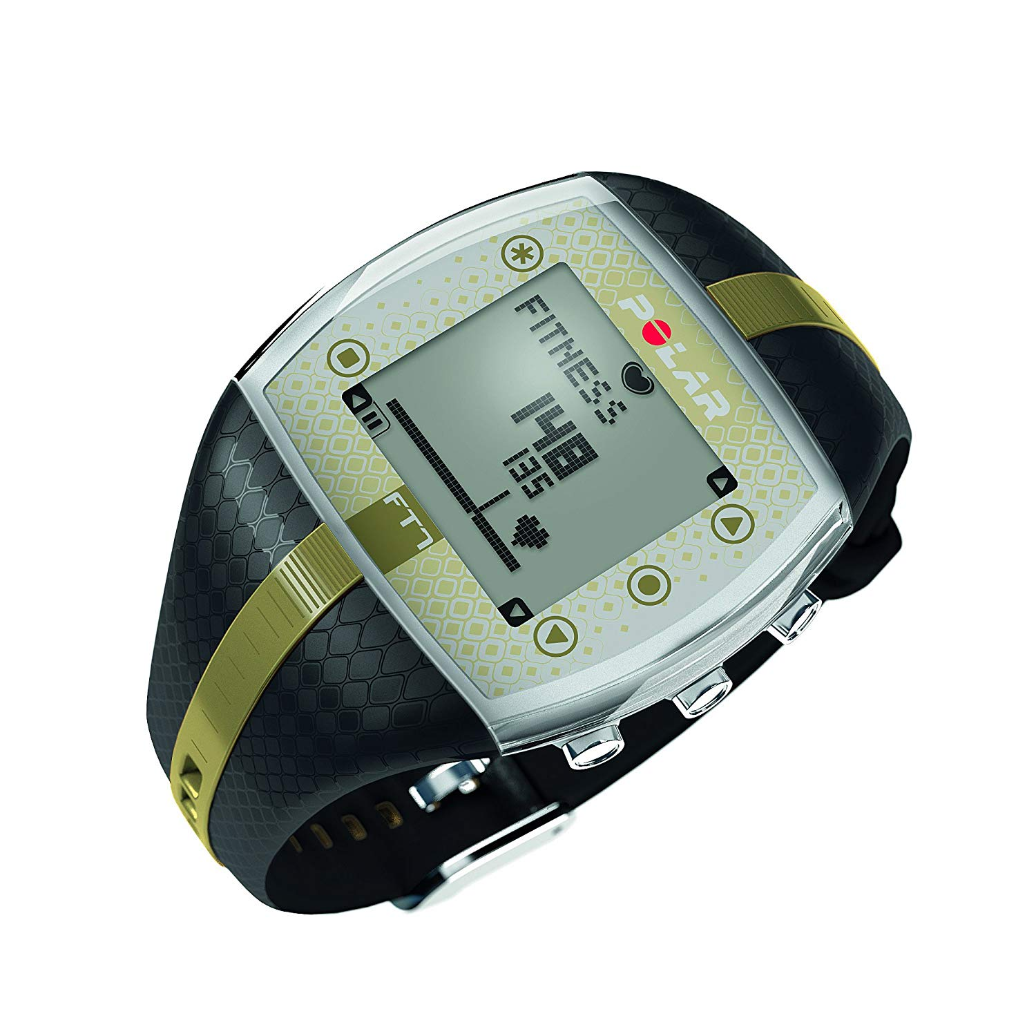 Polar Ft7 Heart Rate Monitor Review 2019 Aim Workout