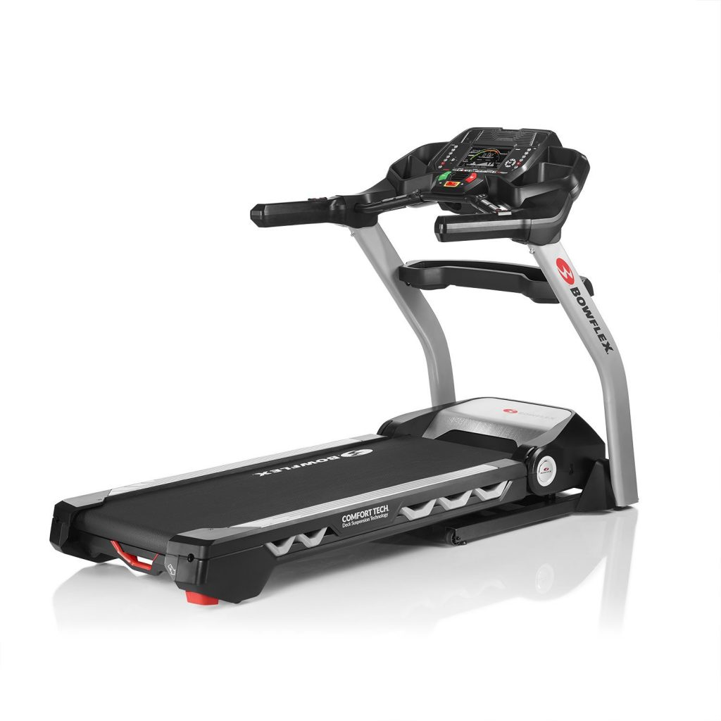 Bowflex Treadclimber Fold Up: Bowflex BTX326 Treadmill Review 2019