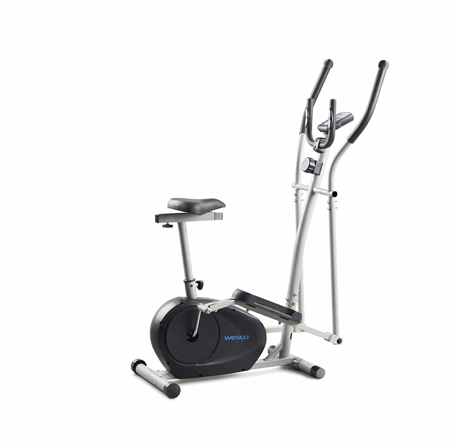 Elliptical Bike On Water: Weslo Cross Upright Cycle Review 2019